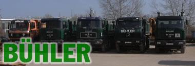 Containerdienst Ulm
