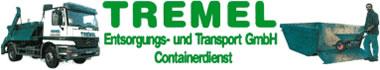 Containerdienst Ansbach